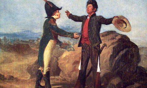 Acatempan y el acuerdo independentista