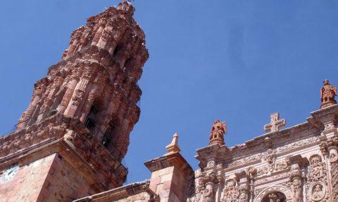 La extraordinaria Ciudad de Zacatecas