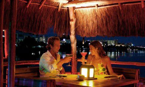 Noches en Cancún