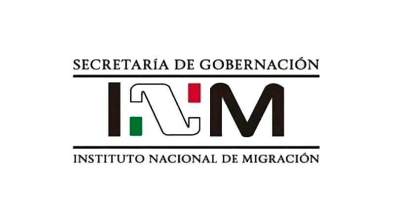 Instituto Nacional de Migración INM o INAMI