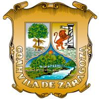Escudo del Estado del Estado de Coahuila