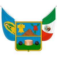 Escudo del Estado de Hidalgo