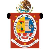 Escudo del Estado de Oaxaca