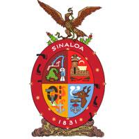 Escudo del Estado de Sinaloa