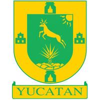 Escudo del Estado de Yucatán