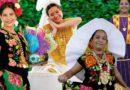 Región del Istmo de Oaxaca: Trajes típicos