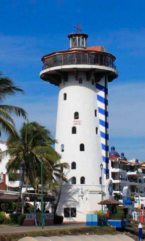 Atractivos en Puerto Vallarta: La Marina