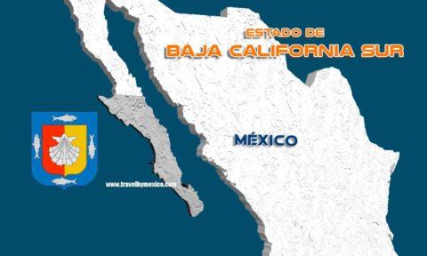 Estado de Baja California Sur