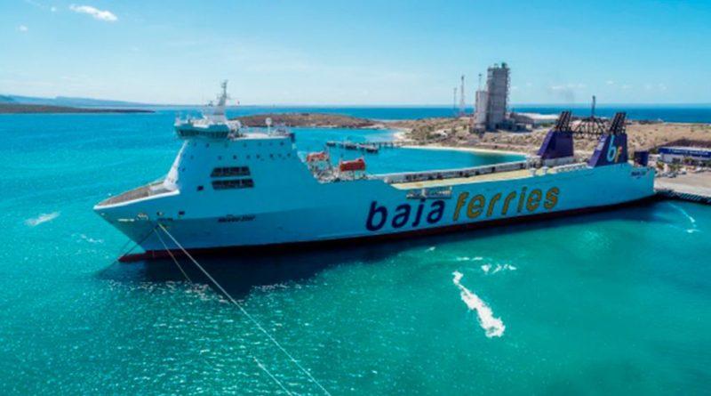 Ferry, ¿porqué es interesante viajar en uno?