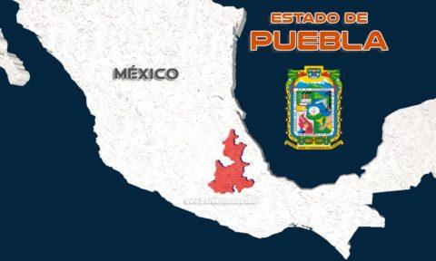 Estado de Puebla