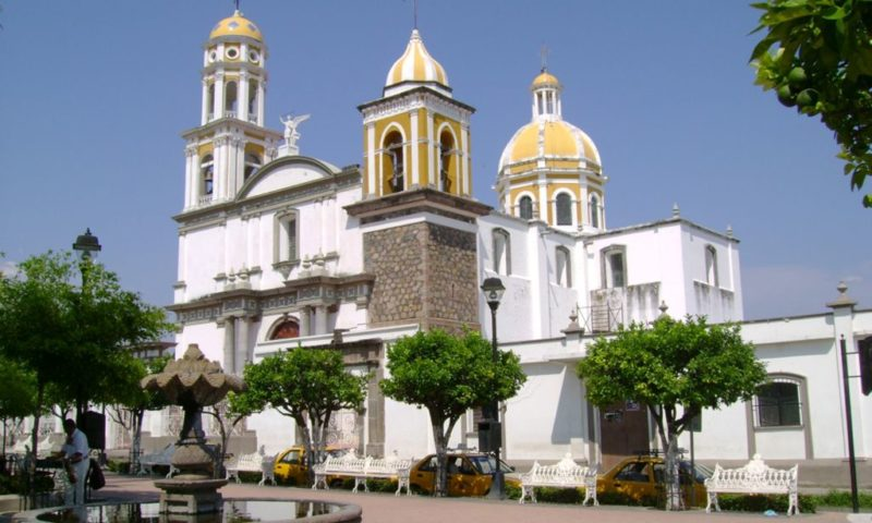 Comala, Pueblos Mágicos de México