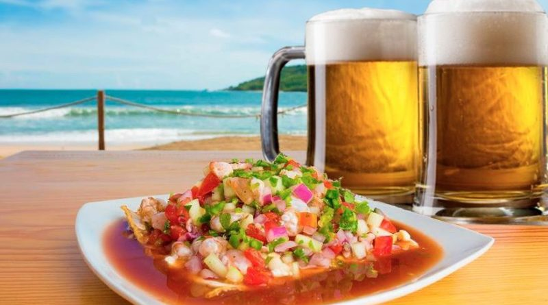 Cerveza: de las bebidas favoritas de los mexicanos.