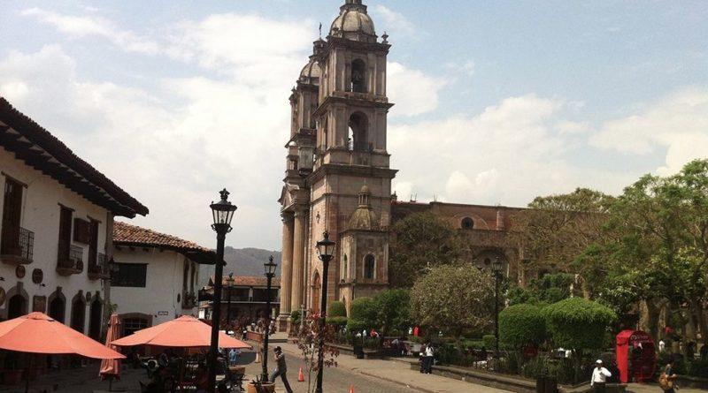Cinco Pueblos Mágicos de México que no te debes perder