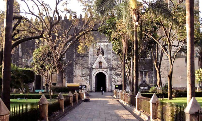 Ruta de los Conventos: Asunción