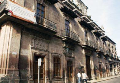 Museo Regional Michoacano en Morelia