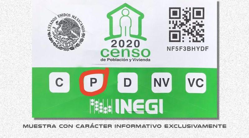 Censo Poblacional y Vivienda 2020