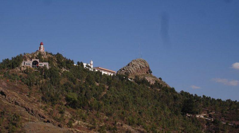 El Cerro de la Bufa