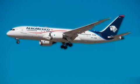 Aerolíneas presentan medidas de seguridad por Covid-19
