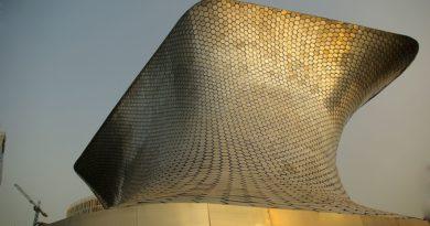 Museo Soumaya Polanco