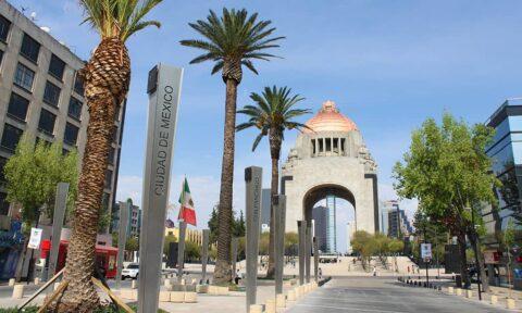 Monumento a la Revolución: lo que no sabías.