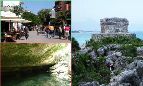 Playa del Carmen: el corazón de la Riviera Maya te espera.