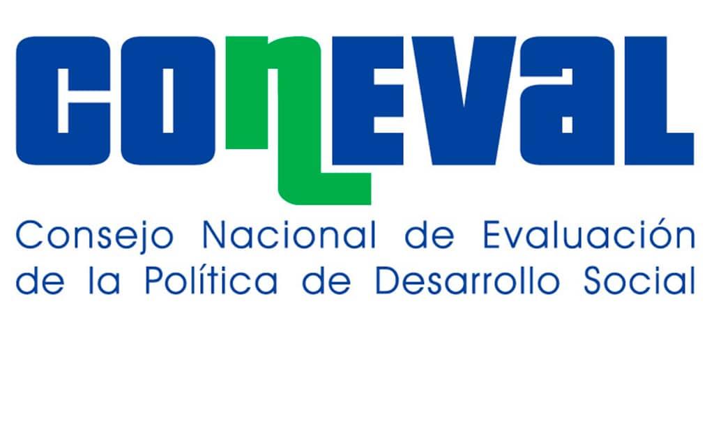 CONEVAL Consejo Nacional de Evaluación de la Política de Desarrollo Social