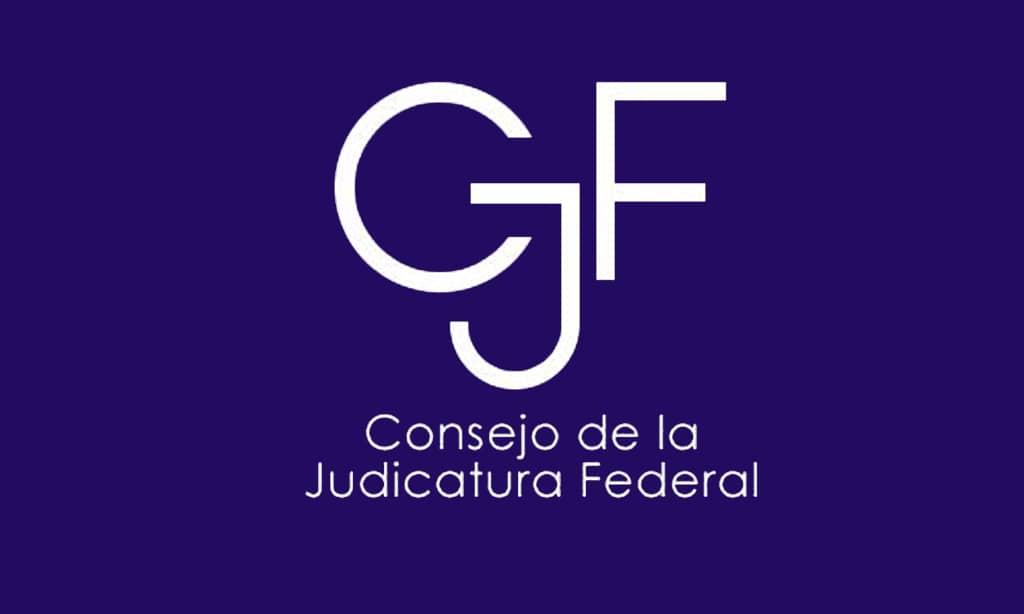 CJF o Consejo de la Judicatura Federal
