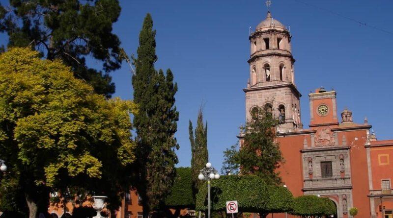 Ciudad y estado de Querétaro