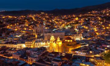 Callejoneadas y leyendas en Guanajuato