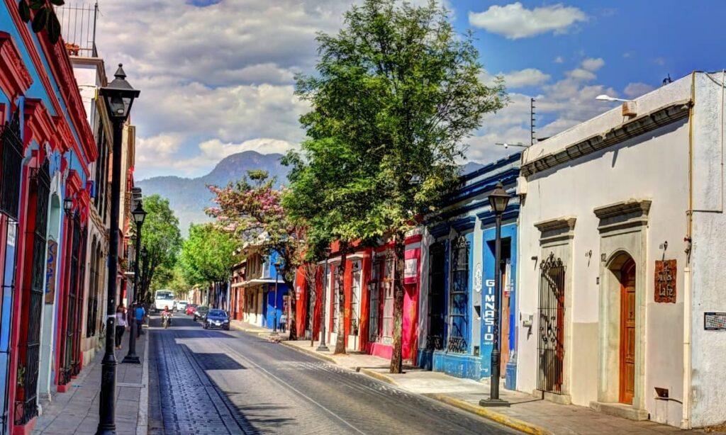 Oaxaca de Juárez, el destino turístico que lo tiene todo