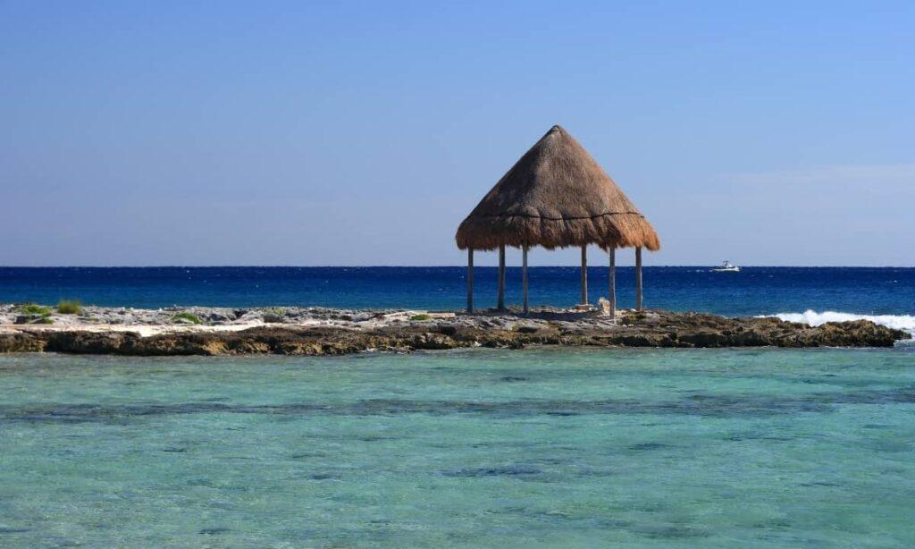 Riviera Maya, un pedacito de cielo cerca de la CDMX