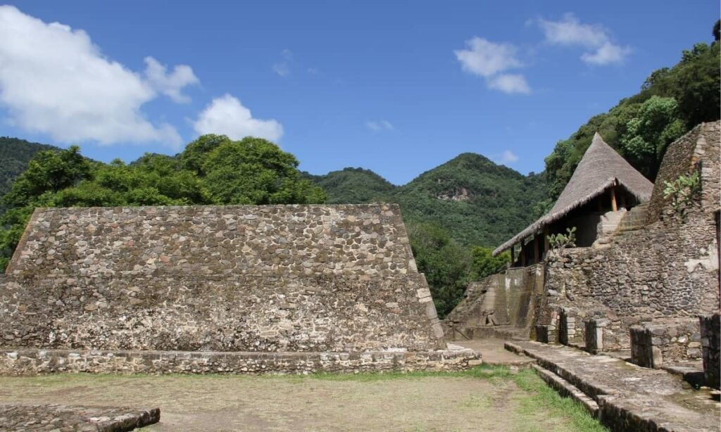 Pueblo Mágico de Malinalco