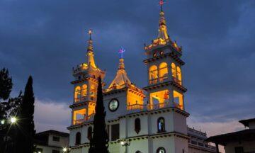Mazamitla, uno de los más grandes tesoros de Jalisco.