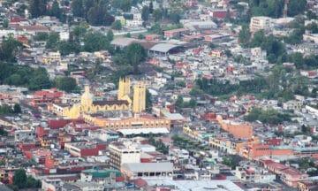 Xicotepec, el pueblito que siempre huele a café.