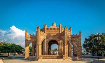 Chiapa de Corzo, la puerta de entrada al Cañón del Sumidero.