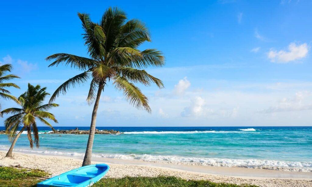 Cozumel, la isla más grande del Caribe Mexicano