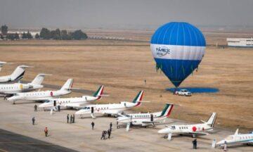 FAMEX 2021: para los fanáticos en la industria aeroespacial.