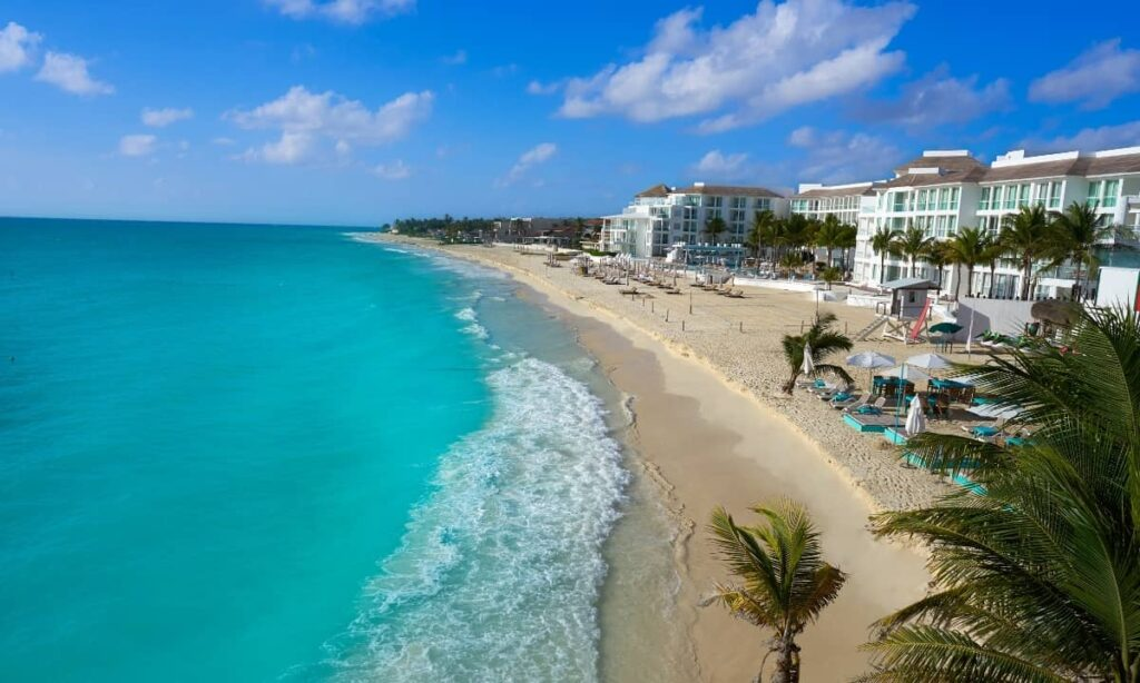 Playa del Carmen, porqué se habla de este destino.