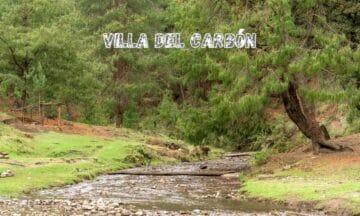 Villa del Carbón, belleza colonial en el Estado de México