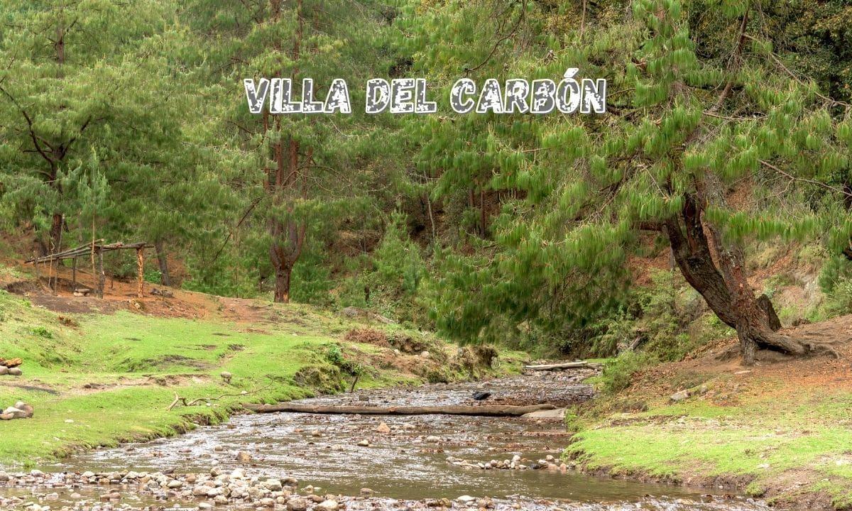 Villa del Carbón