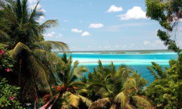 Bacalar en Quintana Roo: el paraíso está en el Caribe.