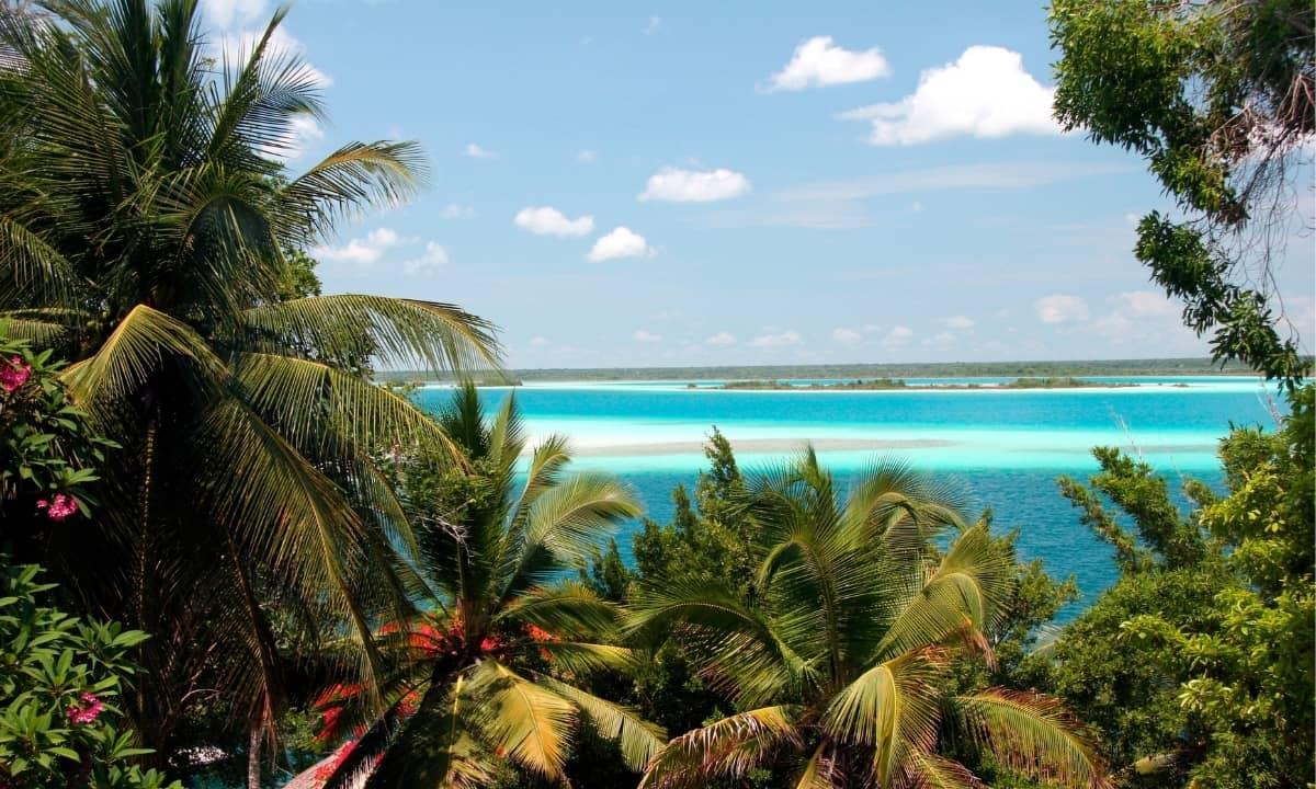 Bacalar en Quintana Roo