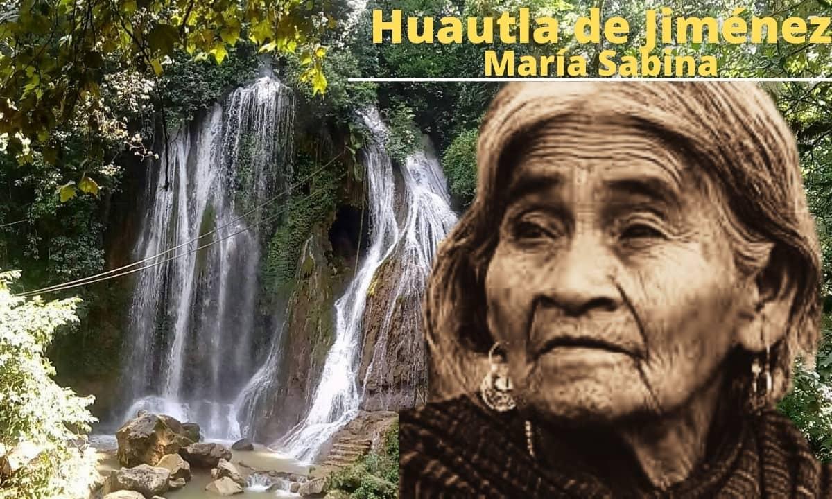 Huautla de Jiménez