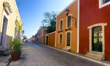 Pueblo de Valladolid, el orgullo de los yucatecos.
